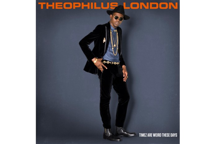 Theophilus London – Field of Dreams