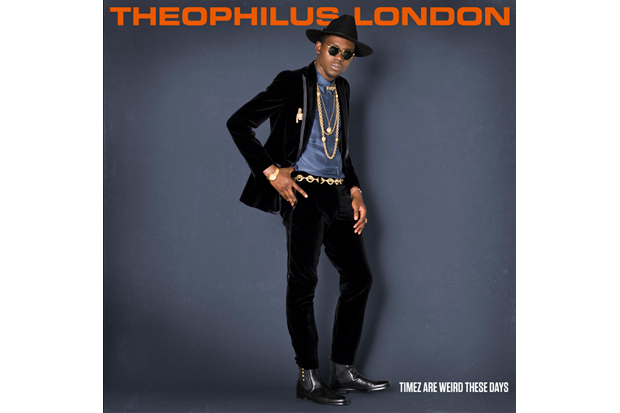 theophilus london field of dreams