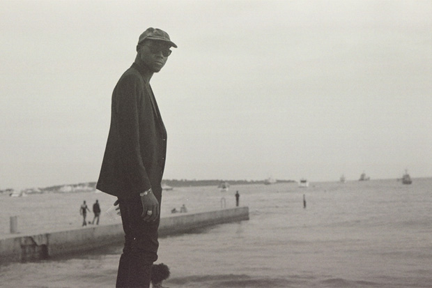 PREMIERE: Theophilus London - No Particular One