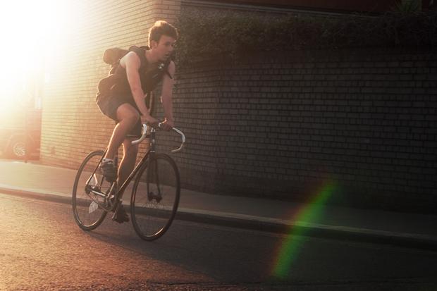 Tokyo Fixed Bikes S1 & S2 Frames