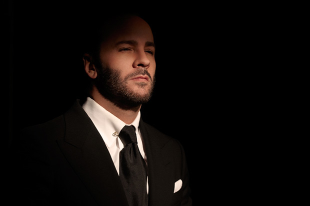 Tom Ford's Five Easy Lessons to be a Modern Gentleman