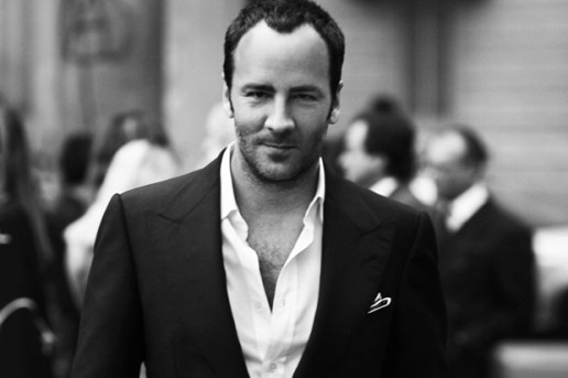 The Talks: Interview with Tom Ford