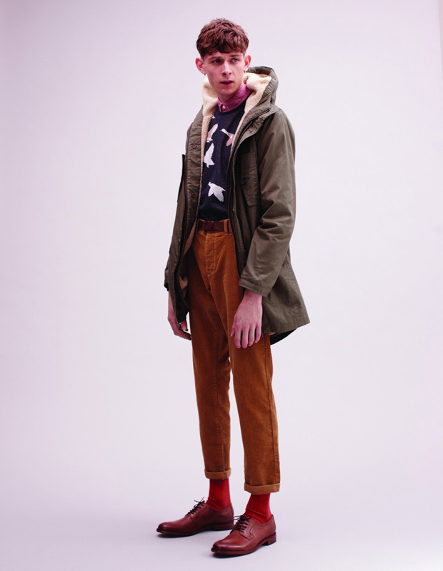 Topman 2011 Fall/Winter Collection