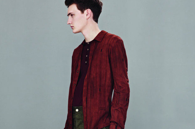 Topman LENS 2011 Fall/Winter Collection