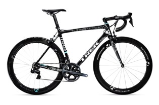 Trek x Hydro74 for Fabian Cancellara Madone 6.9 SSL