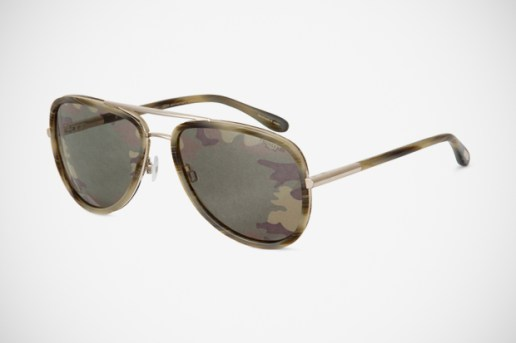Trussardi 1911 100th Anniversary Sunglasses