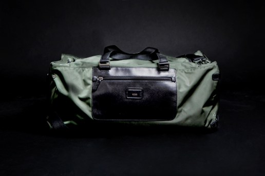 Tumi Pack-A-Way Series Medium Duffle