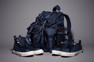 Undefeated x Converse Ballistic Capsule Collection