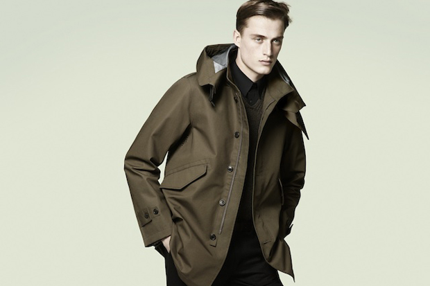 Uniqlo +J 2011 Fall/Winter Collection Preview