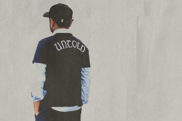 UNTOLD 2011 Fall/Winter Collection