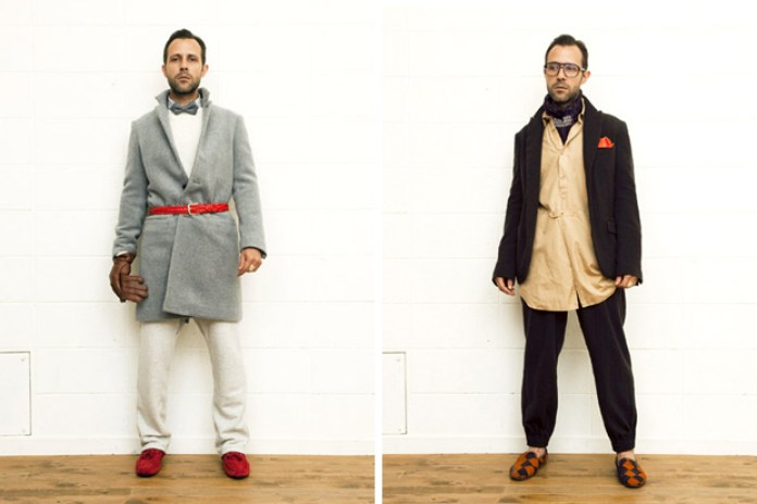 UNUSED 2011 Fall/Winter Collection