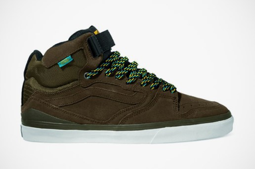 Vans 2011 Fall Outdoors Pack
