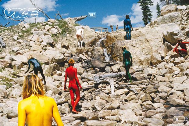 Vice Magazine 10th Annual Photo Issue