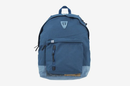 visvim 2011 Fall/Winter Bag Collection