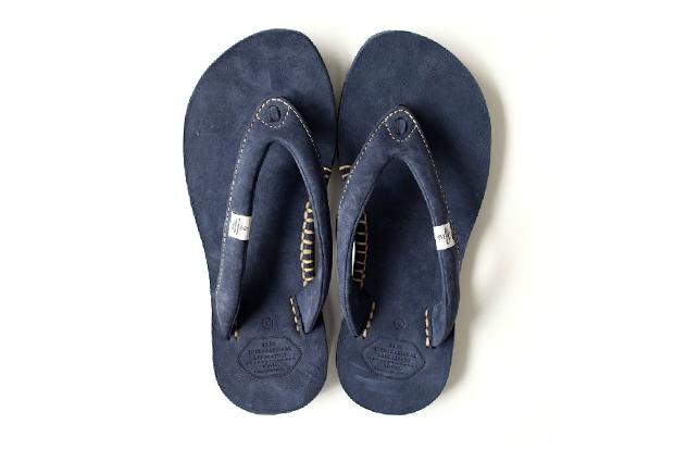visvim lama sandal folk