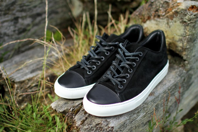 Wings + Horns 2011 Fall/Winter Low-Cut Sneakers