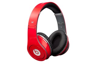 Win a Pair of Beats by Dr. Dre Studio Headphones from Monster!