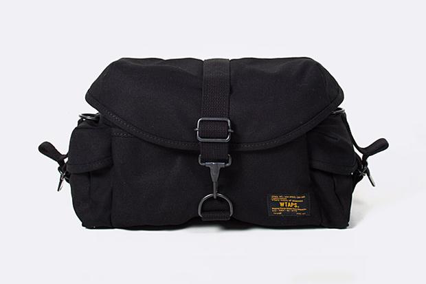 WTAPS Camera Shoulder Bag