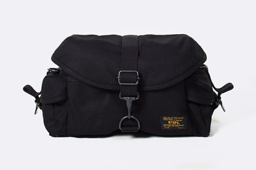 WTAPS Camera Shoulder Bag