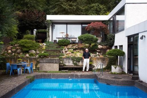 Yatzer: Dieter Rams Home Visit