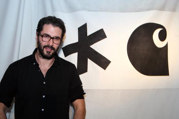 A Conversation with Adam Kimmel