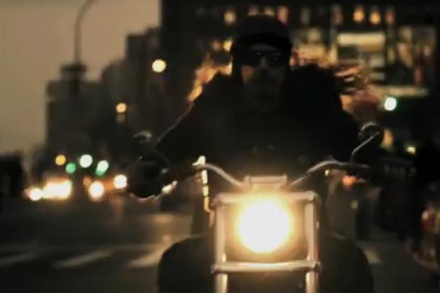 Adam Kimmel x Carhartt Collection Video
