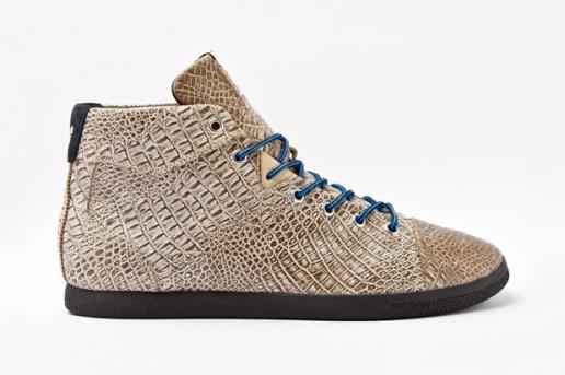 """adidas Originals Azzi Mid """"Croc"""""""