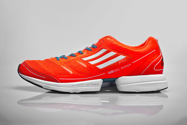 adidas running adizero feather