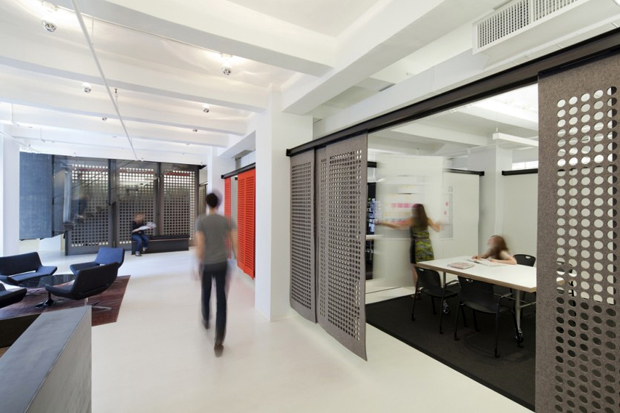 ai design corp for sypartners office