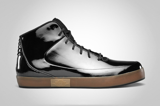 Air Jordan V.9 Grown Black/Black-Gum
