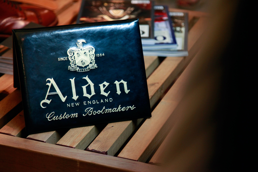 alden for obscura magazine capsule collection launch think silly event recap