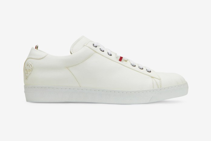 Alexander McQueen 2011 Fall/Winter Tennis Sneaker