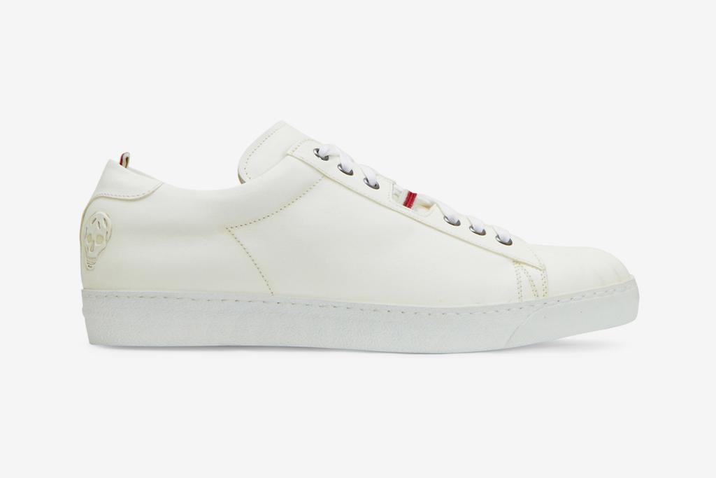 Alexander McQueen 2011 Fall/Winter Tennis Sneaker