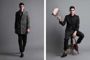 AR 2011 Fall/Winter Lookbook