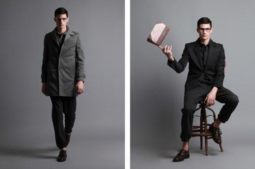 AR 2011 Fall/Winter Lookbook
