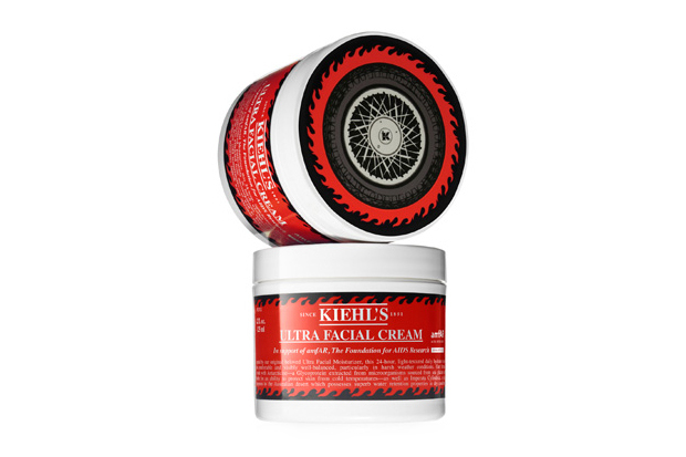 amfar x kiehls ultra facial cream