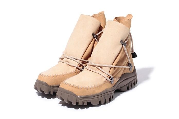 ASICS Gel-Yeti Indy Boots