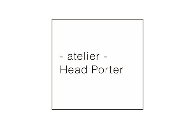 -atelier- Head Porter