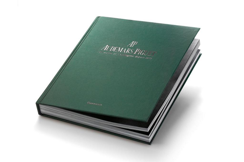 Audemars Piguet Book