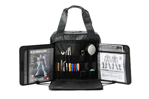 B Yoshida x Porter x Gunpla Hobby Kit
