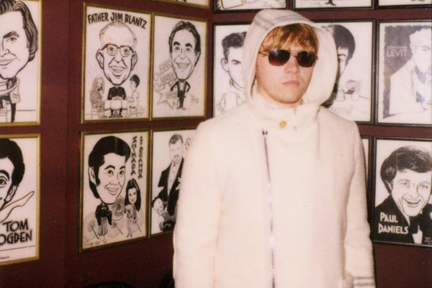 Band of Outsiders 2011 Fall Lookbook