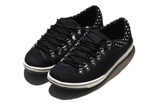 BASECONTROL Dot Mountain Sneakers