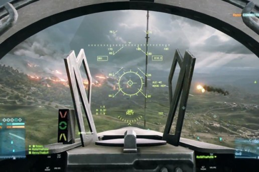 Battlefield 3 - Caspian Border Trailer