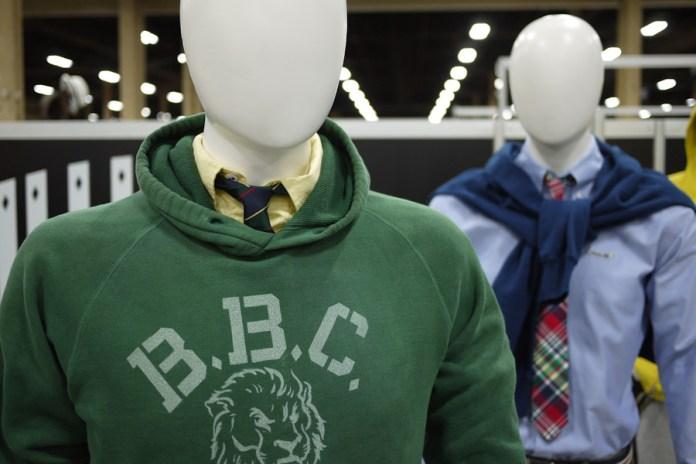 Billionaire Boys Club 2012 Spring/Summer Preview