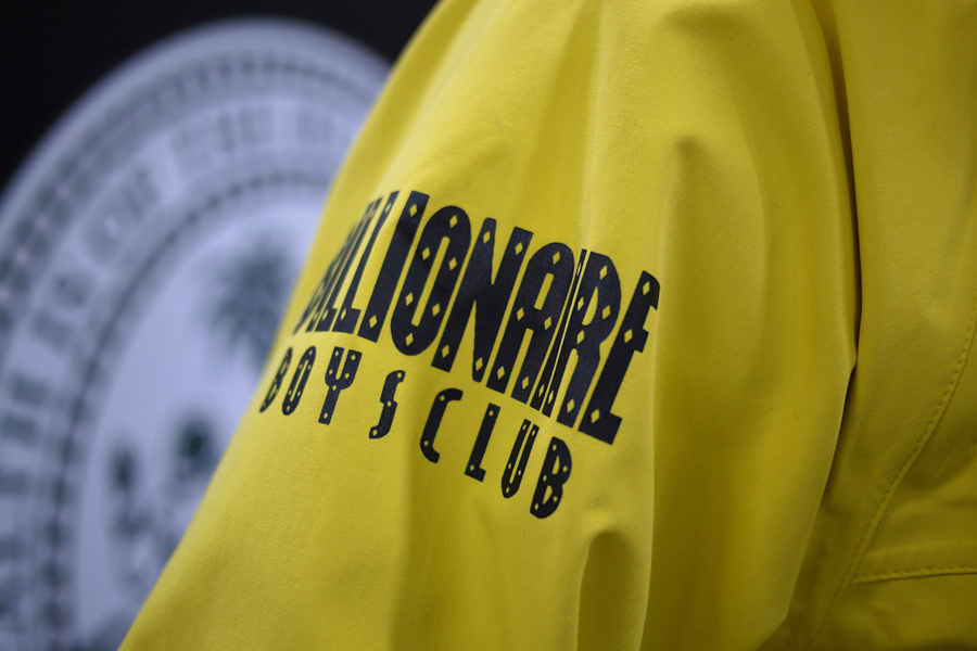 Billionaire Boys Club 2012 Spring/Summer Preview
