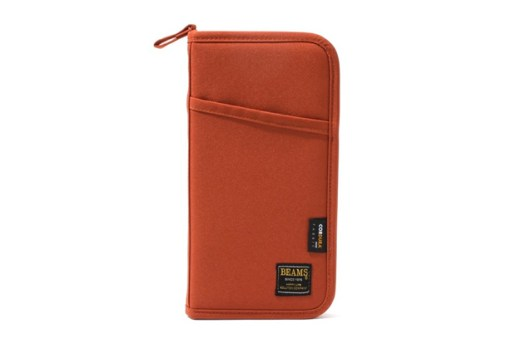BEAMS Cordura Passport Case