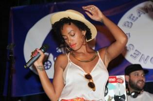 Bean Pole x Kim Jones Block Party @ Opening Ceremony