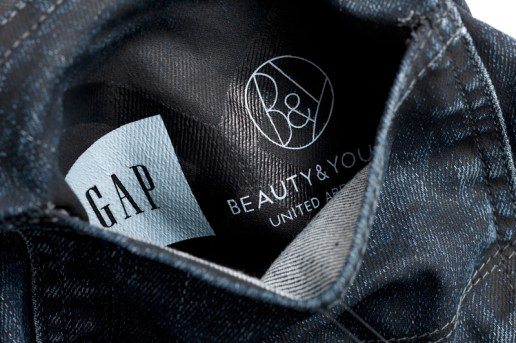 Beauty & Youth x Gap 1969 Denim