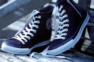 BEDWIN & THE HEARTBREAKERS x Converse 2011 Fall/Winter Chuck Taylor All Star