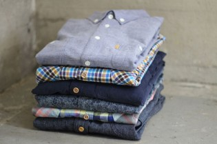 Ben Sherman Modern Classics 2011 Fall/Winter Collection